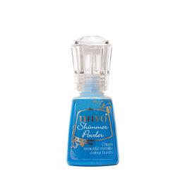 Nuvo Nuvo Shimmer Powder - Blue Blitz