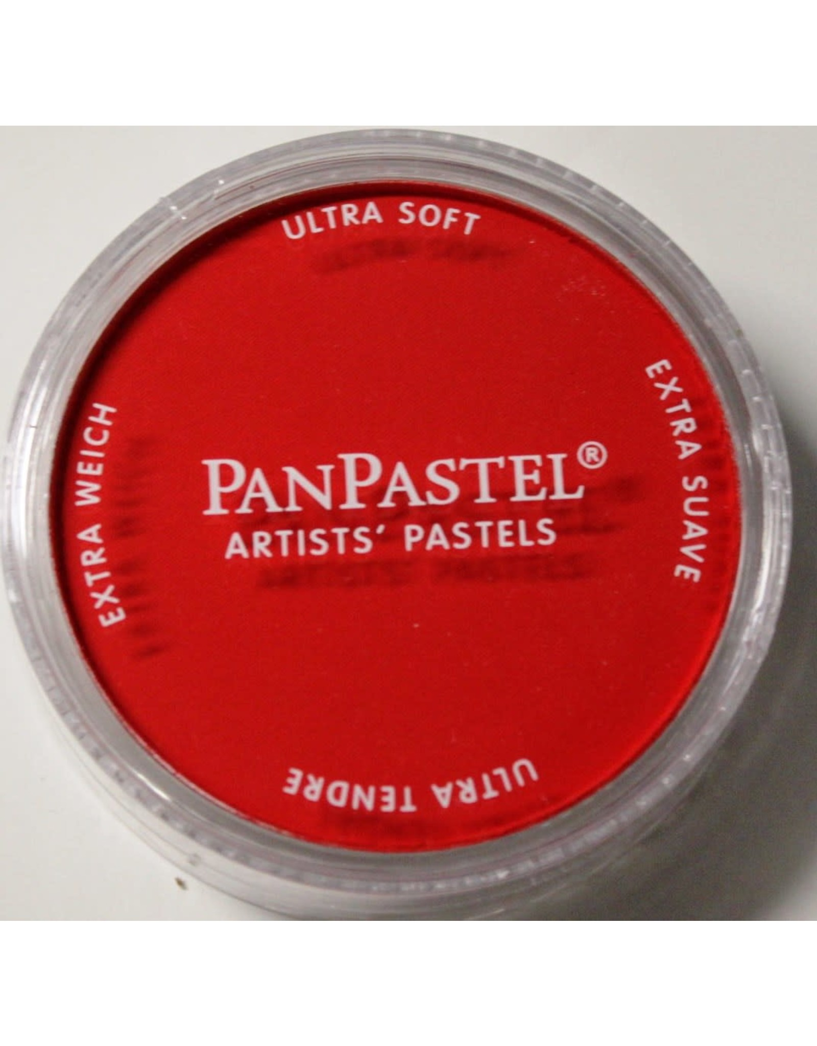 Colorfin LLC Permanent Red - PanPastel