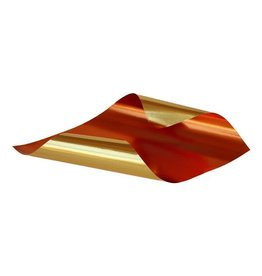 Rinea Marigold/Gold Glossy Solid Packs and Rolls