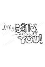 Impression Obsession Bats About You - Cling