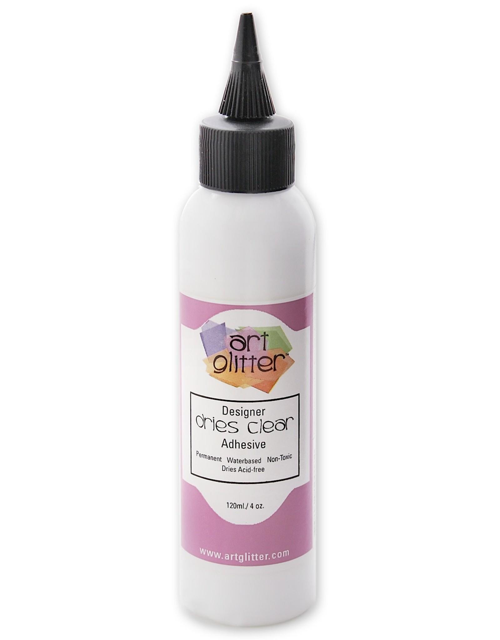 Art Glitter Art Glitter Adhesive 4 oz