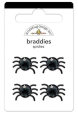 Doodlebug Design Inc. Spidies - Braddies