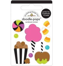 Doodlebug Design Inc. Doodle Pops -Candy Carnival
