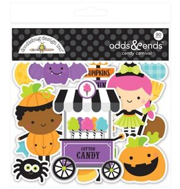 Doodlebug Design Inc. Odds & Ends - Candy Carnival