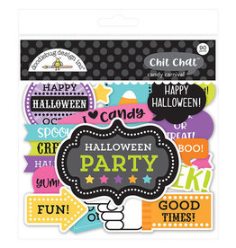 Doodlebug Design Inc. Chit Chat - Candy Carnvial