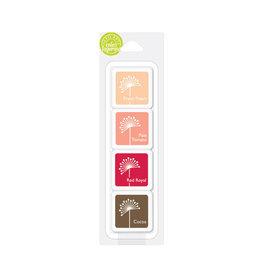 Hero Arts Hero Arts Color Layer Cubes - Jayne's Blush