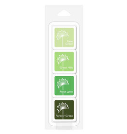 Hero Arts Hero Arts Cubes - Fresh Foliage