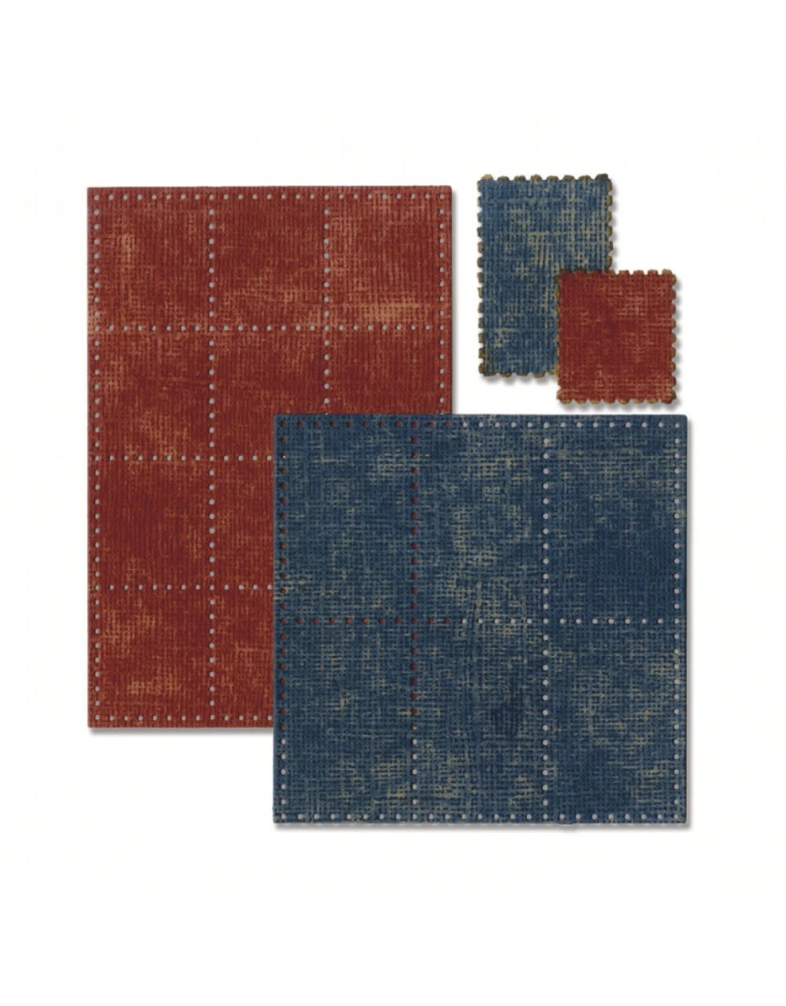 Ellison/Sizzix Postage - Thinlits (RETIRED) (25%)