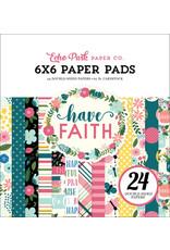 Echo Park Have Faith - 6x6 Paper Pad