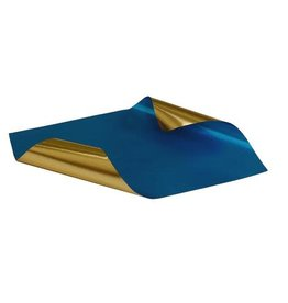 Rinea Sapphire/Gold Glossy Solid Crafter's Pack