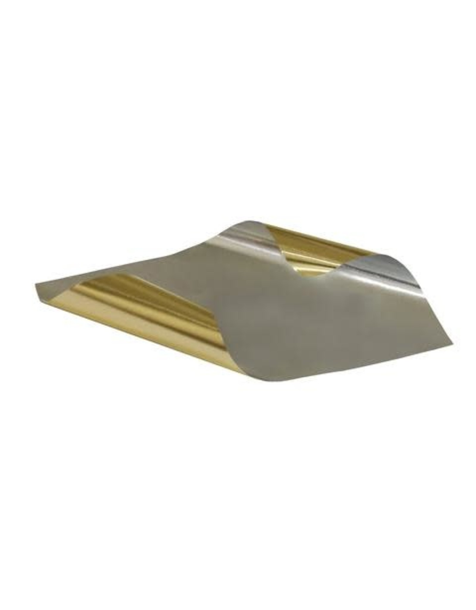 Rinea Silver/Gold Glossy Solid Crafter's Pack