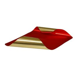 Rinea Ruby/Gold Glossy Solid Crafter's Pack