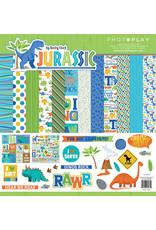 Photo Play Jurassic Collection Pack