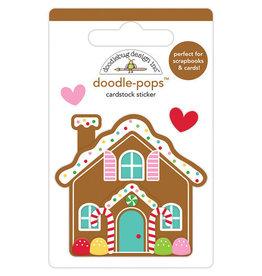 Doodlebug Design Inc. Cookie Cottage - Doodle Pops
