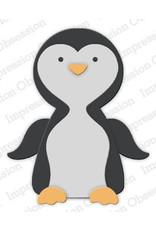 Impression Obsession Penguin - Die