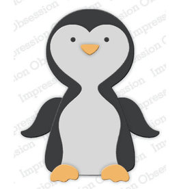 Impression Obsession Penguin - Die