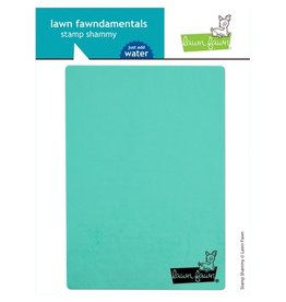 Lawn Fawn Stamp Shammy Cloth