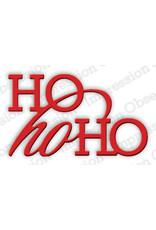 Impression Obsession Ho Ho Ho (IO) - Die