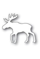 Poppystamps, Inc. Magnificent Moose - Die