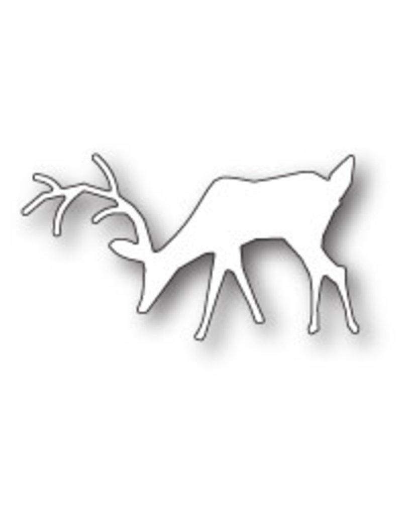 Poppystamps, Inc. Morning Deer - Die