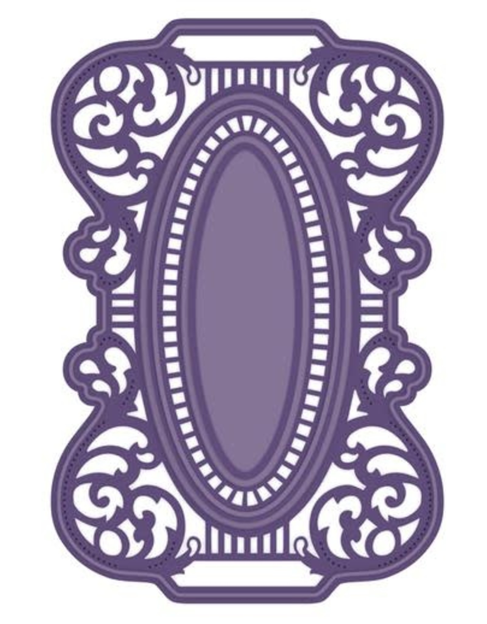 Creative Expressions CE Sue Wilson Frames and Tags - Charlotte (40%)