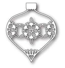 Memory Box Batavia Ornament (40%)