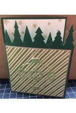 Memory Box Batavia Ornament - Die (40%)
