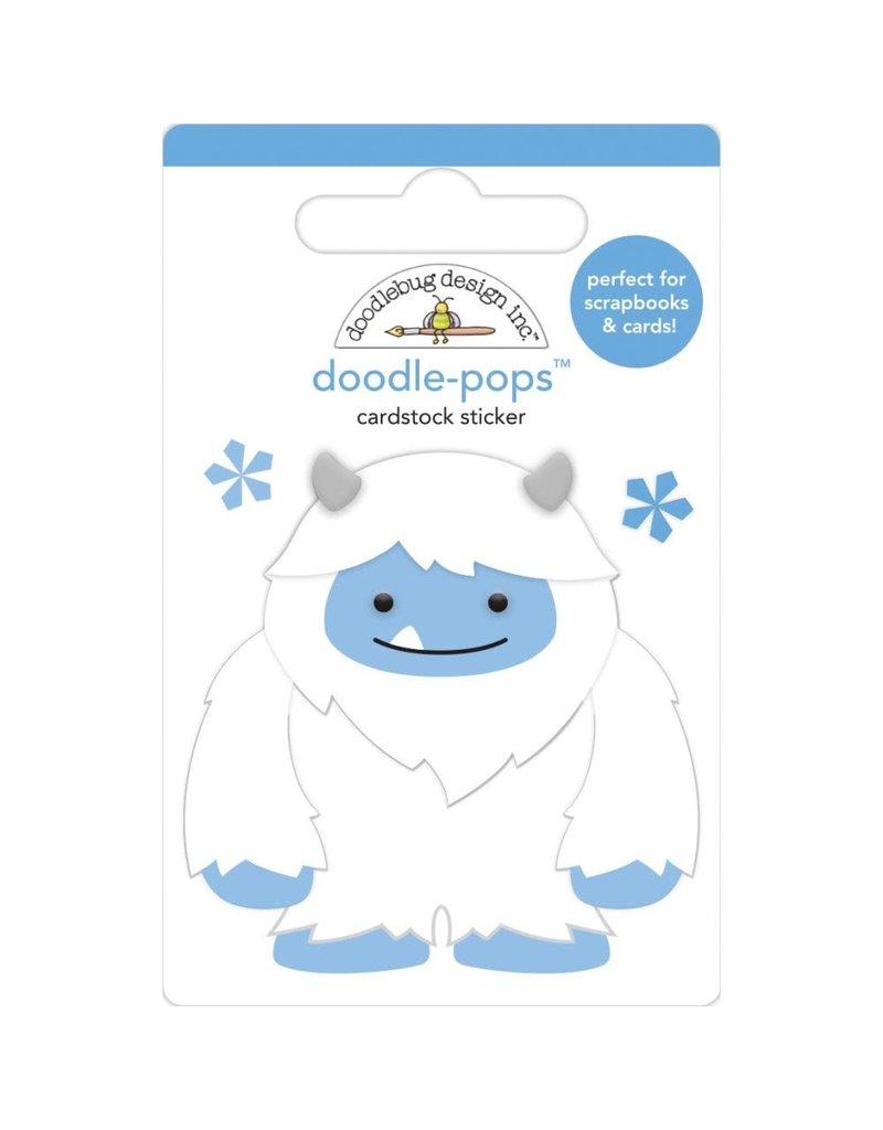 Doodlebug Design Inc. Harry - Doodle Pops