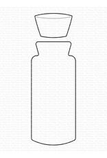 My Favorite Things Message in a Bottle - Die