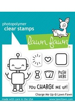Lawn Fawn Charge Me Up - Die Set