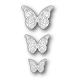 Memory Box Pinpoint Butterfly Trio