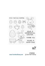 Your Next Stamp Egg Hunt - Die Set