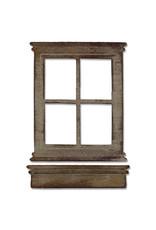 Ellison/Sizzix Window & Window Box - Die (Retiring) (40%)