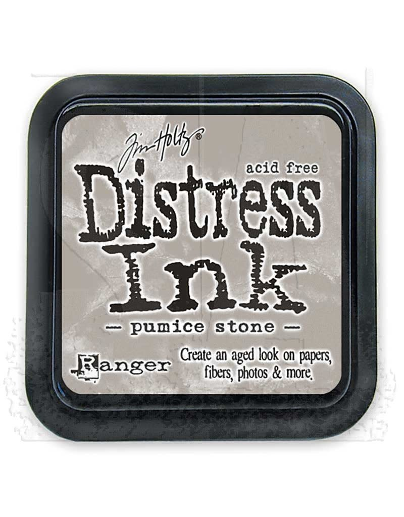 Ranger Distress Ink Pad - Pumice Stone