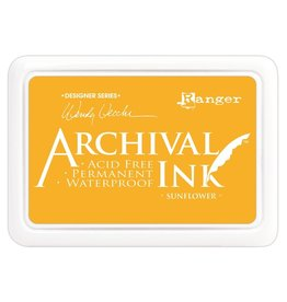 Ranger Archival Ink - Sunflower