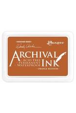 Ranger Archival Ink - Orange Blossom