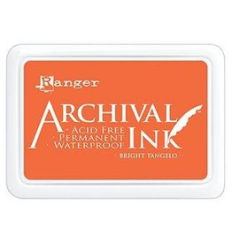 Ranger Archival Ink - Bright Tangelo