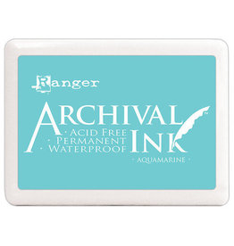 Ranger Archival Ink - Aquamarine