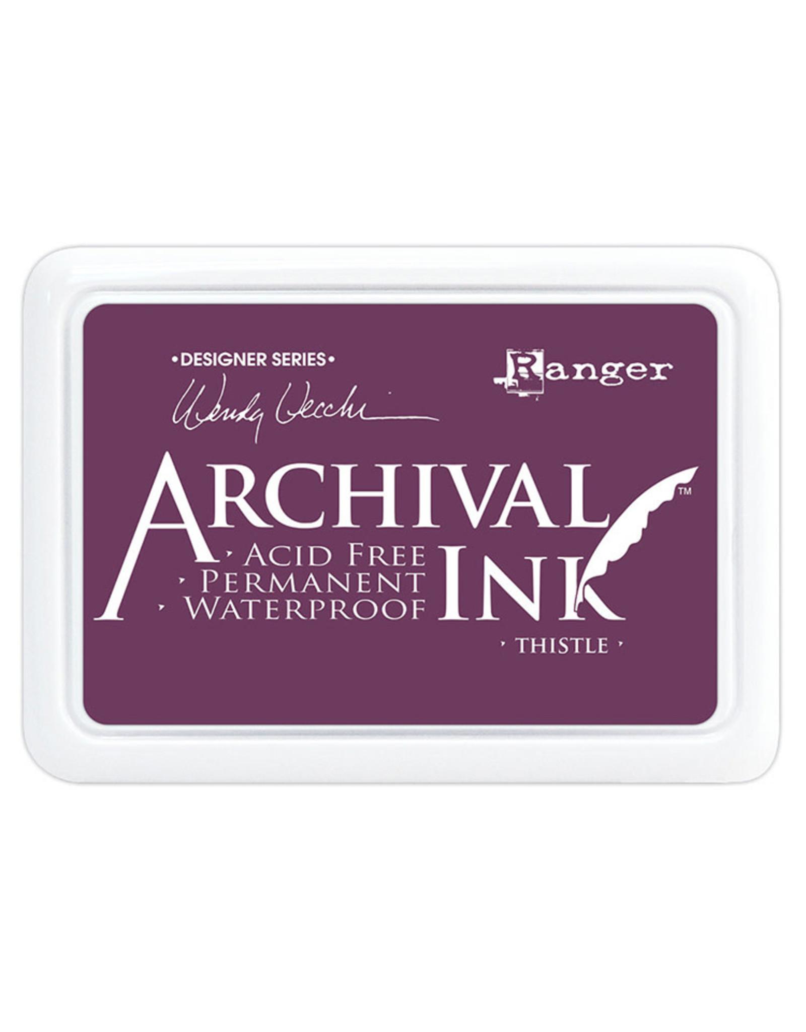Ranger Archival Ink - Thistle