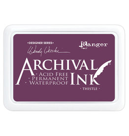 Ranger Archival Ink - Thistle