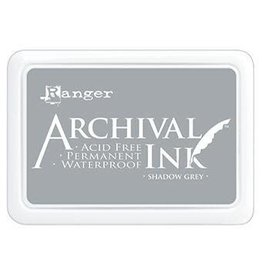 Ranger Archival Ink - Shadow Grey