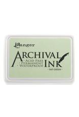 Ranger Archival Ink - Sap Green