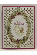 Poppystamps, Inc. Springtime Fun - Clear Stamp Set