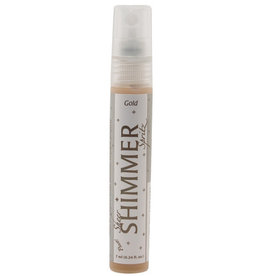 Imagine Crafts Psst Shimmer Spritz - Gold