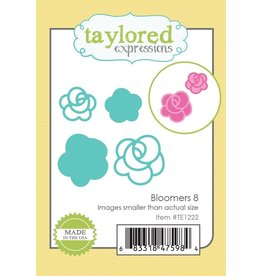 Taylored Expressions Bloomers 8 - Die