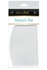 Thermoweb Stencil Pal (2/pkg)