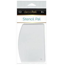 Thermoweb Stencil Pal (2/pkg)