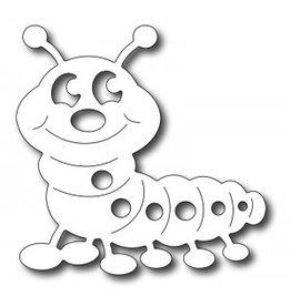 Frantic Stamper Inc Cute Caterpillar - Die