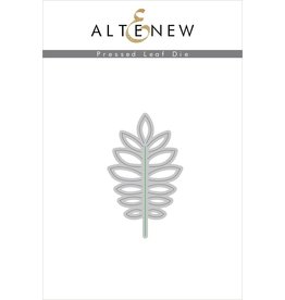 Altenew Pressed Leaf - Die