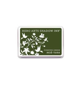 Hero Arts Forever Green Mid-Tone Shadow Ink (30%)